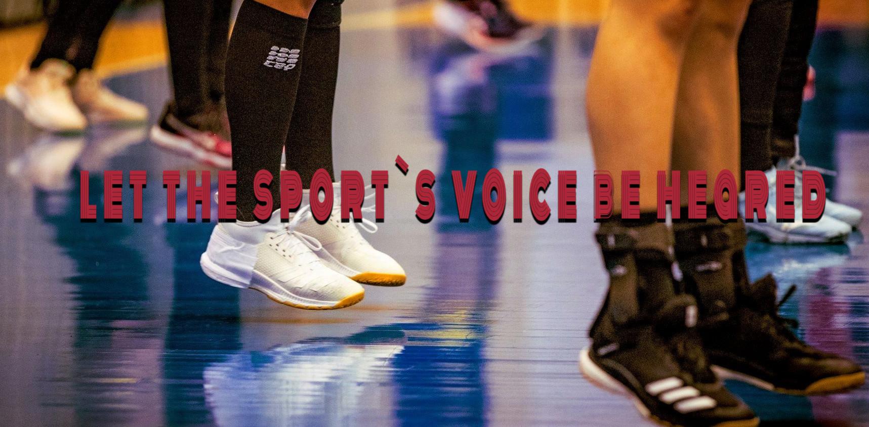 Sport's Voice